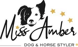 Miss Amber Logo